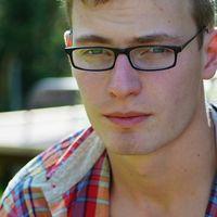 Lukas Osthus's Photo