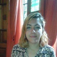 Maica Crovetto's Photo