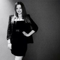 Marina Podkhomutova's Photo