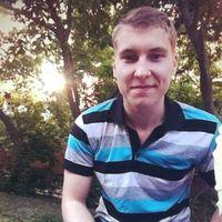Alexander Kuchuk's Photo