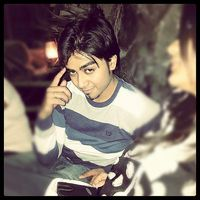 Abhinav Saha's Photo