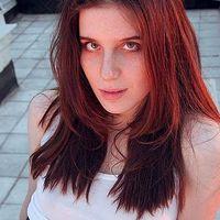 Varvara Abramova's Photo