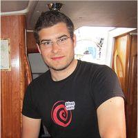 Matej Maribor's Photo