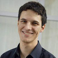 Maciej Maliszewski's Photo