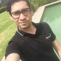 Carlos Andres Leeson Ayora's Photo