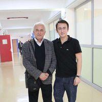 Bülent Güler's Photo