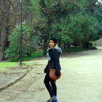 Veronica Amaya's Photo