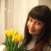 Анна Шаповалова's Photo