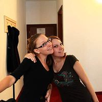 Zoe and Alvina Neuburger's Photo