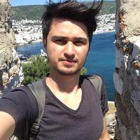 Naim TARIM's Photo