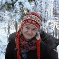 Martyna Adamus's Photo