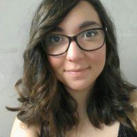 Elise Déplantes's Photo