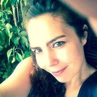 Patricia Vives-Garcia's Photo