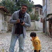 Faik Almendi's Photo