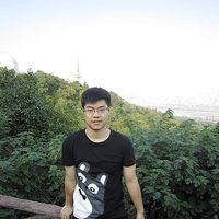 fang Zeng's Photo