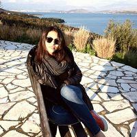 Katerina Kotova's Photo