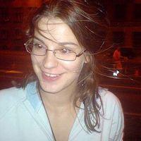 Agnes Révész's Photo