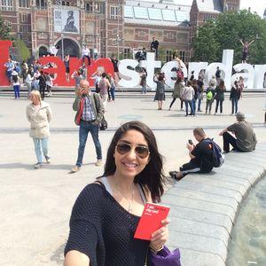 Mariam El Badan