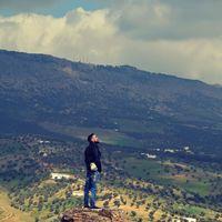 Soufiane Fadili's Photo