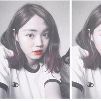 Hong Eunji's Photo