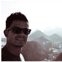 J. Alexander Azuero's Photo