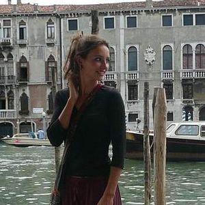 Valérie Barrois's Photo
