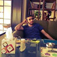 Mousa Amro's Photo