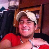 Alan Kristoph Lopez's Photo