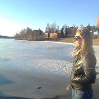 Kirsi Salokivi's Photo