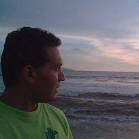 Raul Alejandro Ramirez Ruiz's Photo