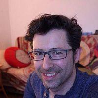 Pascal Le Dimna's Photo