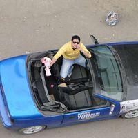 Ahmed Magdy's Photo