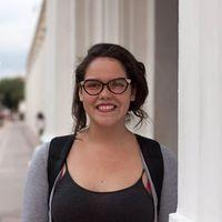 Mariana S. Terán's Photo