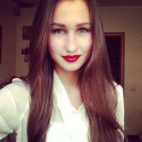 Liza   Yamskova's Photo