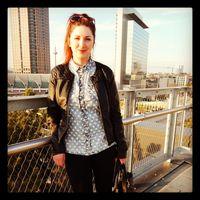 Aleksandra Staszewska's Photo