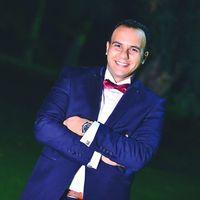 Mahmoud Hamdy's Photo