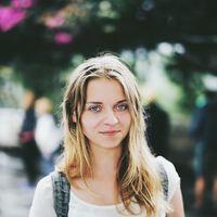 Karolina Stankowska's Photo