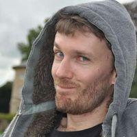 Andrew Matthews's Photo