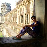 Penpun Thainsai's Photo