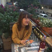 Zoë's Photo