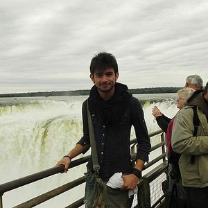 Efrain Fernandez Valverde's Photo