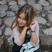 Anna Górna's Photo