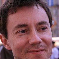 Sławomir Łebkowski's Photo