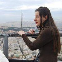 Saba Arat's Photo