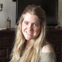 Gloria Vargas-Machuca Sales's Photo