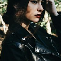 Mariam Kakhabrishvili's Photo