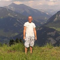 Hans Meuwissen's Photo
