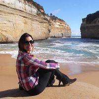 Rafaela Arroyo's Photo