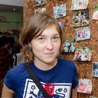 Tana Blagovidova's Photo