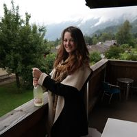 Nadja Michel's Photo